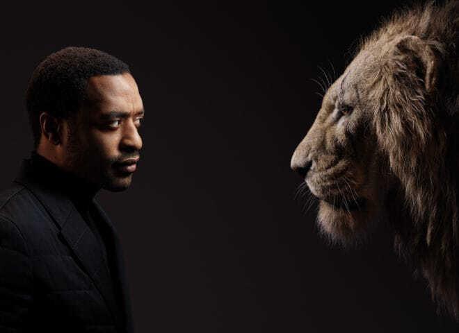 король лев356