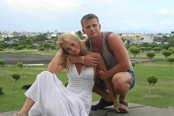 Роман курцын и его жена фото со свадьбы 2016 thumbnail