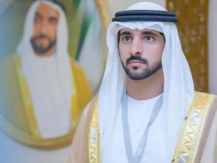 Дубай президент его сын купить квартиру за границу