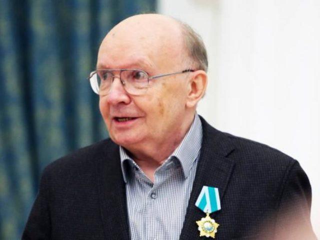 Андрей Мягков84
