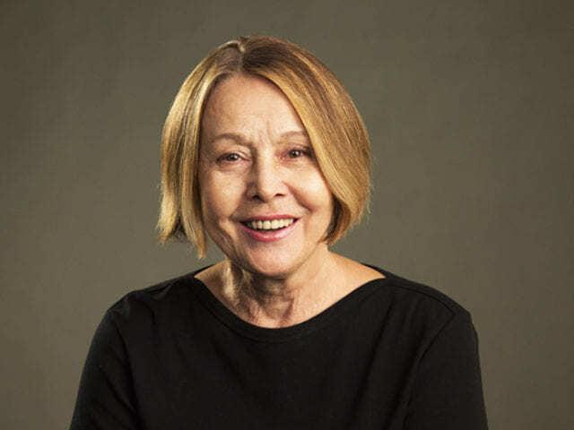 Елена Прудникова