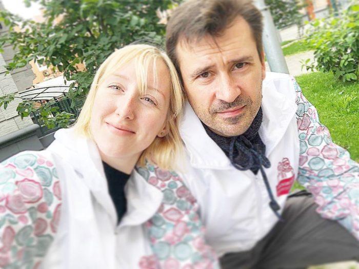 могут быть актер евгений миллер личная жизнь супруга фото выделить лицо, если