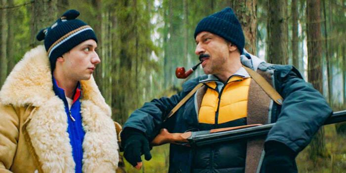 Спасите Колю (фильм, 2021) — актеры и роли, трейлер и дата ...
