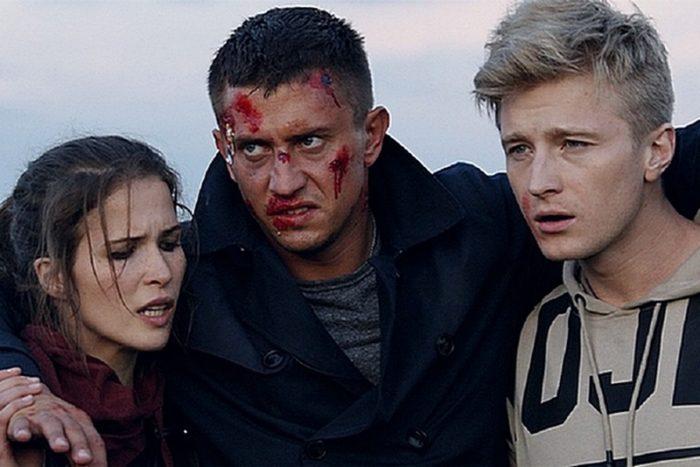 Призрак (сериал с Прилучным, 2021) — актеры и роли, дата выхода и описание сюжета